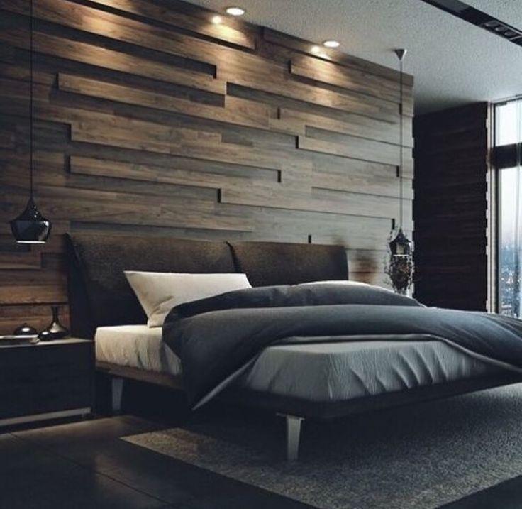 30 Modern Bedroom Design Ideas: Modern Bedroom Design, Home Decor