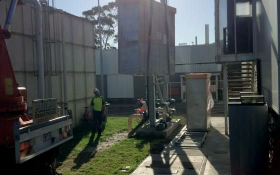 Hvac Refrigeration And Mechanical Services Company In Sydney