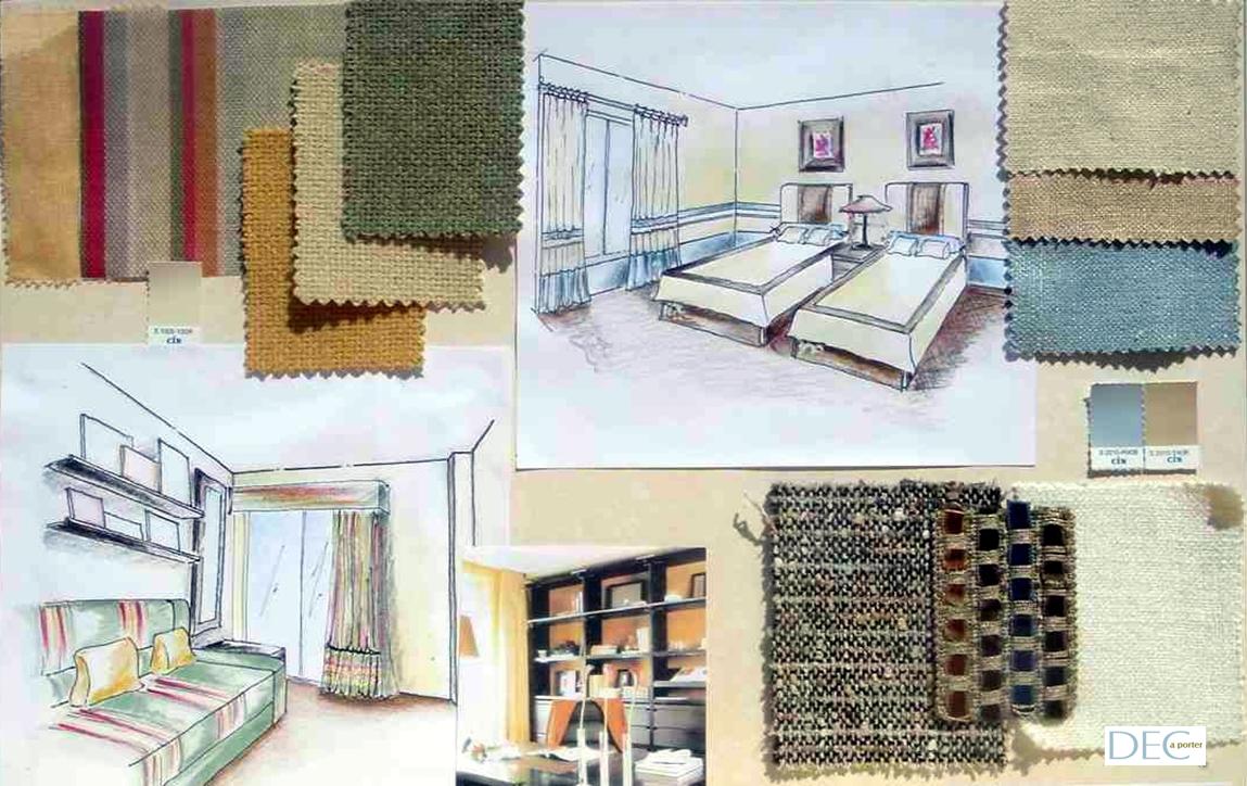 Mood board in interior design google search ideas for for Interior design moodboard
