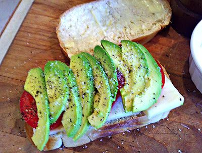 Grilled Cheese For Grownups! | One Good Thing by Jillee