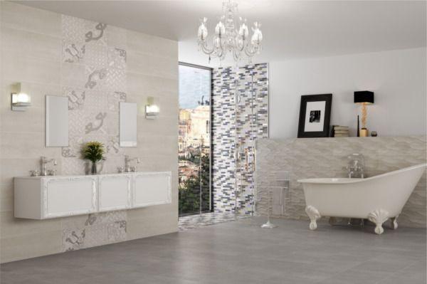 carrelage district colorker tanguy mat riaux carrelage pinterest carrelage salle de bain. Black Bedroom Furniture Sets. Home Design Ideas