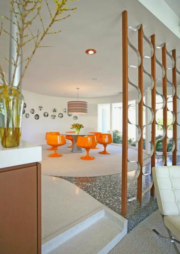 Creative Ideas For How To Use The Modern Room Divider In Your Interior