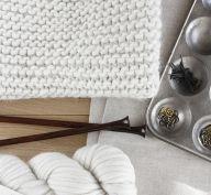 """#maillenameis Edouard, Édouard... le projet parfait pour tous les knitters, du débutant au plus expérimenté... et le cadeau parfait pour tous les frileux ! Retrouvez son patron dans la catégorie """"Freebies"""" du site !"""