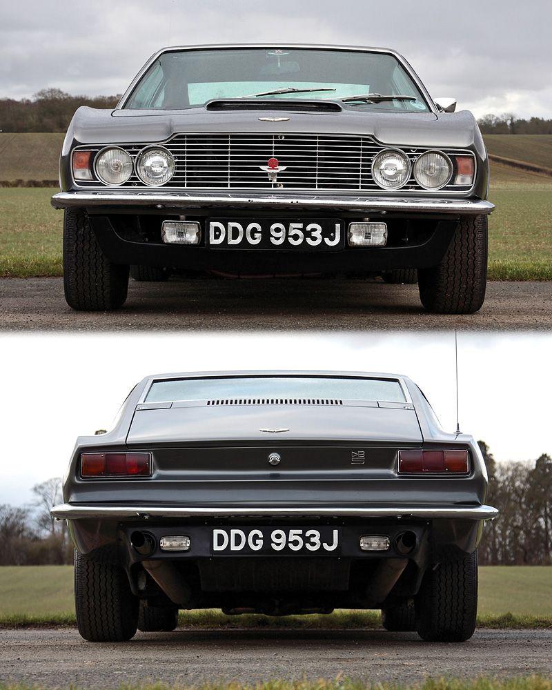 1970 Aston Martin Dbs V8 характеристики фото цена Aston Martin Dbs V8 Dbs V8 Aston Martin Dbs