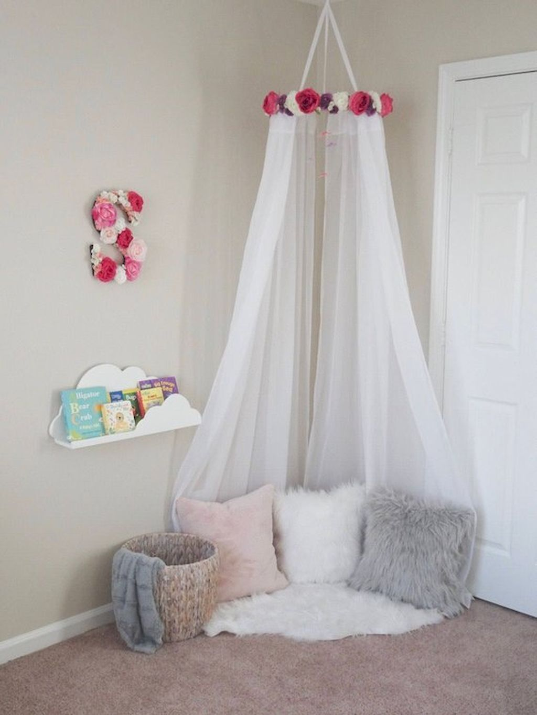 Ghost Face Reveal Canopy Kids Room Cozy Reading Corners Corner Decor
