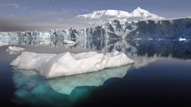 China set to begin building fourth Antarctic base for climate change research