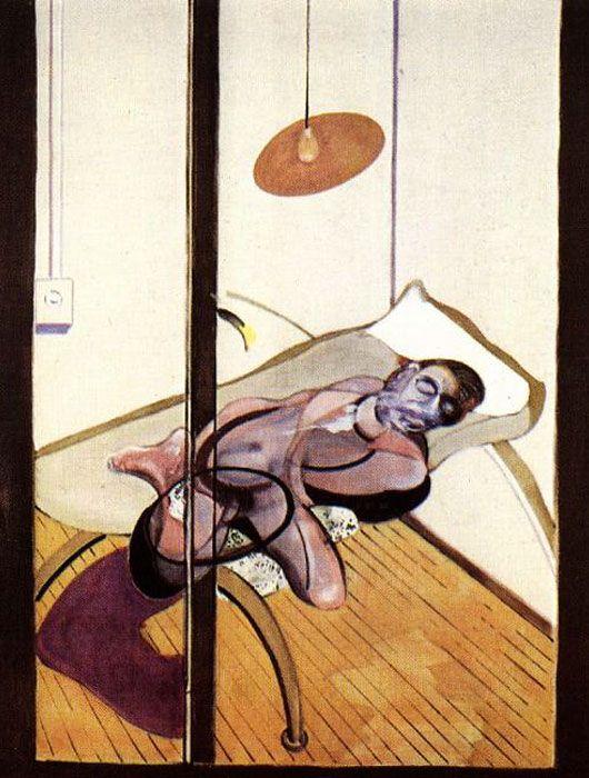 Спящий человек 1974
