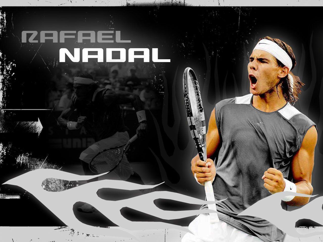 Rafael Nadal Wallpaper Tennis Hd Wallpapers Rafael Nadal Tennis Stars Tennis Rafael Nadal