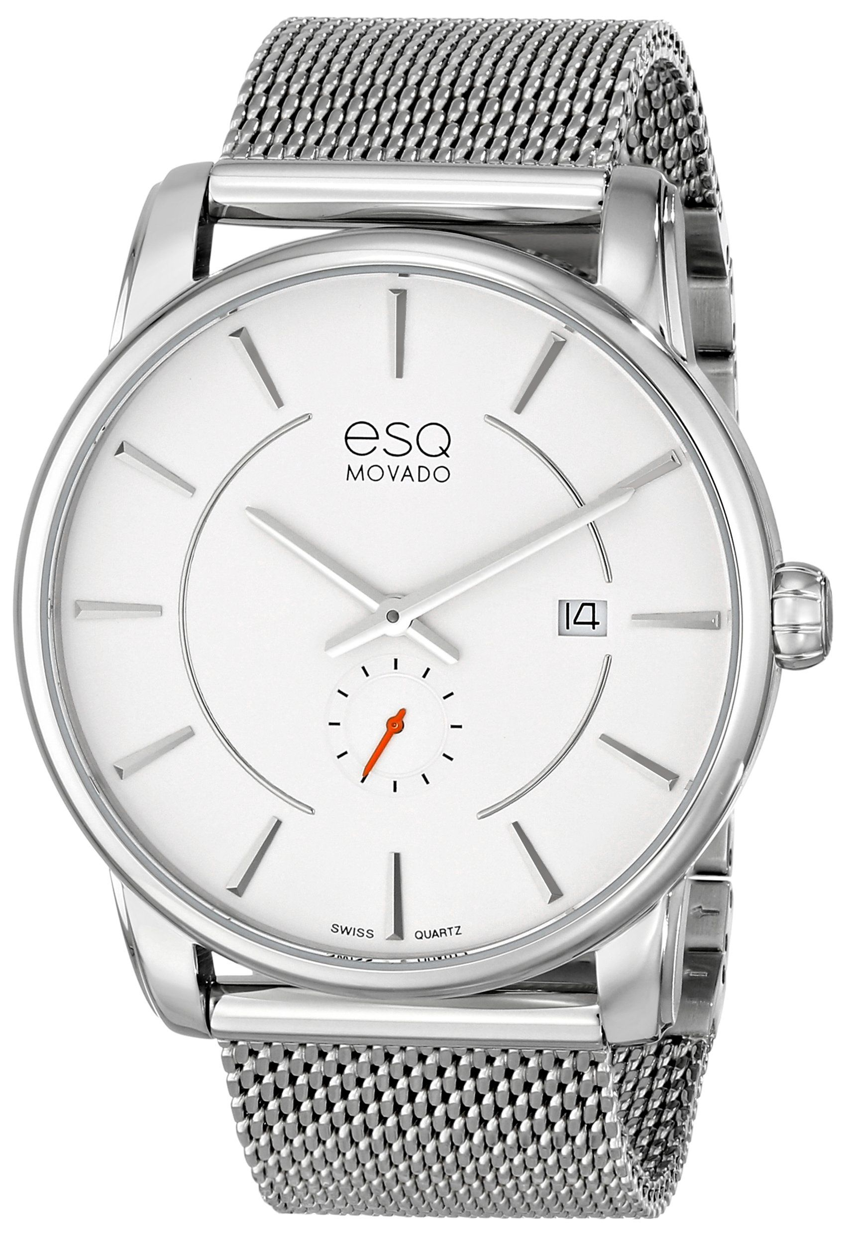 movado watch steel stainless s com watches torrent esq by walmart ip men