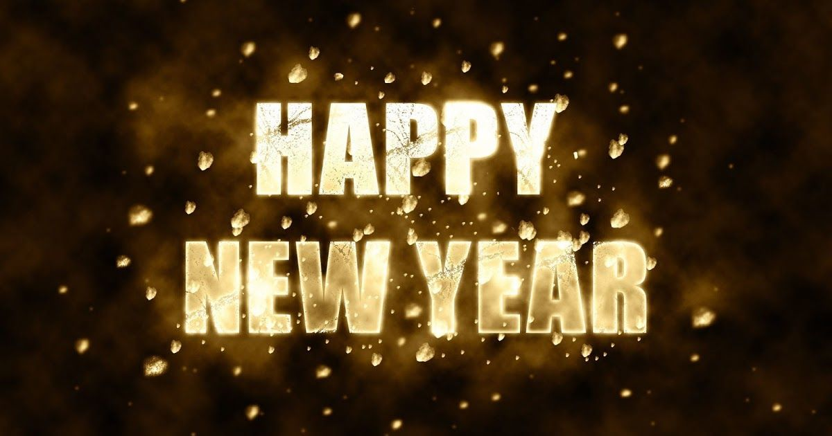 Happy New Year 2017 Desktop Wallpapers, Mobile Themes and Template