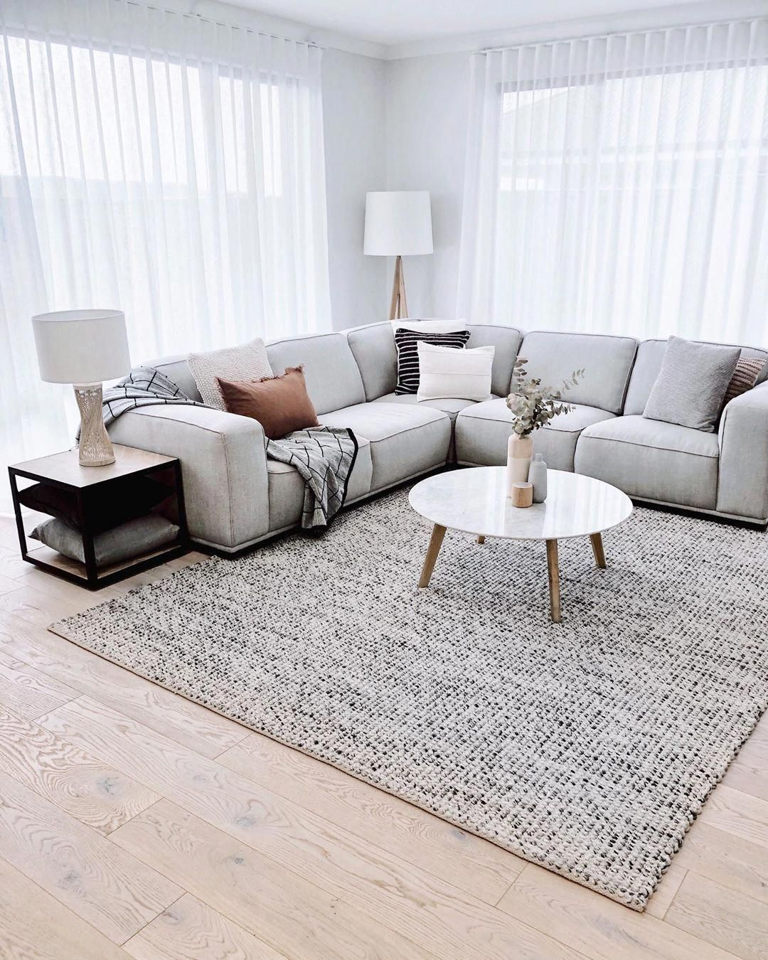 M E G C A R I S On Instagram A N D R E L A X Have A Lovely Evening Everyone Xo Living Room Sofa Design Minimalist Living Room Gray Living Room Design #simple #living #room #designs #ideas