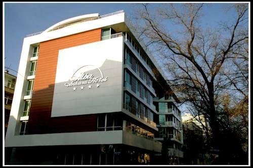 Alba Hotel sizi ağırlamak için hazır. Şimdi İnceleyin!  #ErkenRezervasyon #EkonomikTatil #ErkenRezervasyonOtel #OtelBul #TatilFırsatları #UcuzTatil
