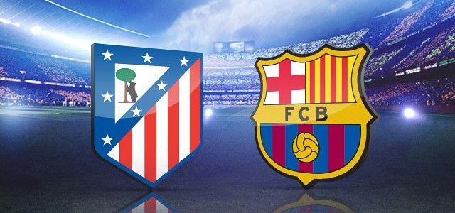 موعد مباراة برشلونة واتلتيكو مدريد اليوم الاربعاء 2016 4 13 توقيت