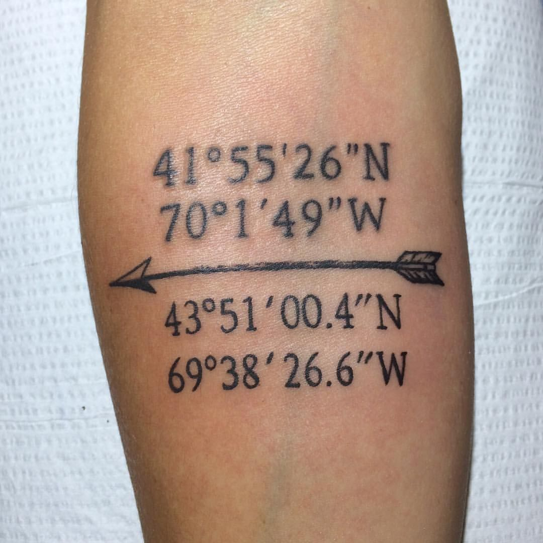 Exceptional Cape Cod Tattoo Ideas Part - 9: Pinterest