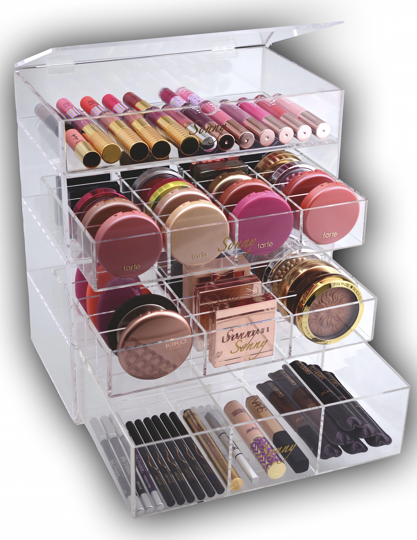 Boite Rangement Maquillage Ikea   Venus Et Judes