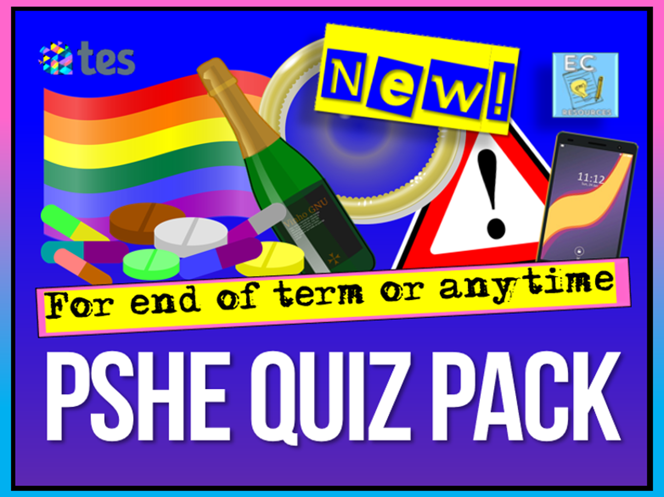 PSHE Assessment / Quizzes in 2020 Special educational