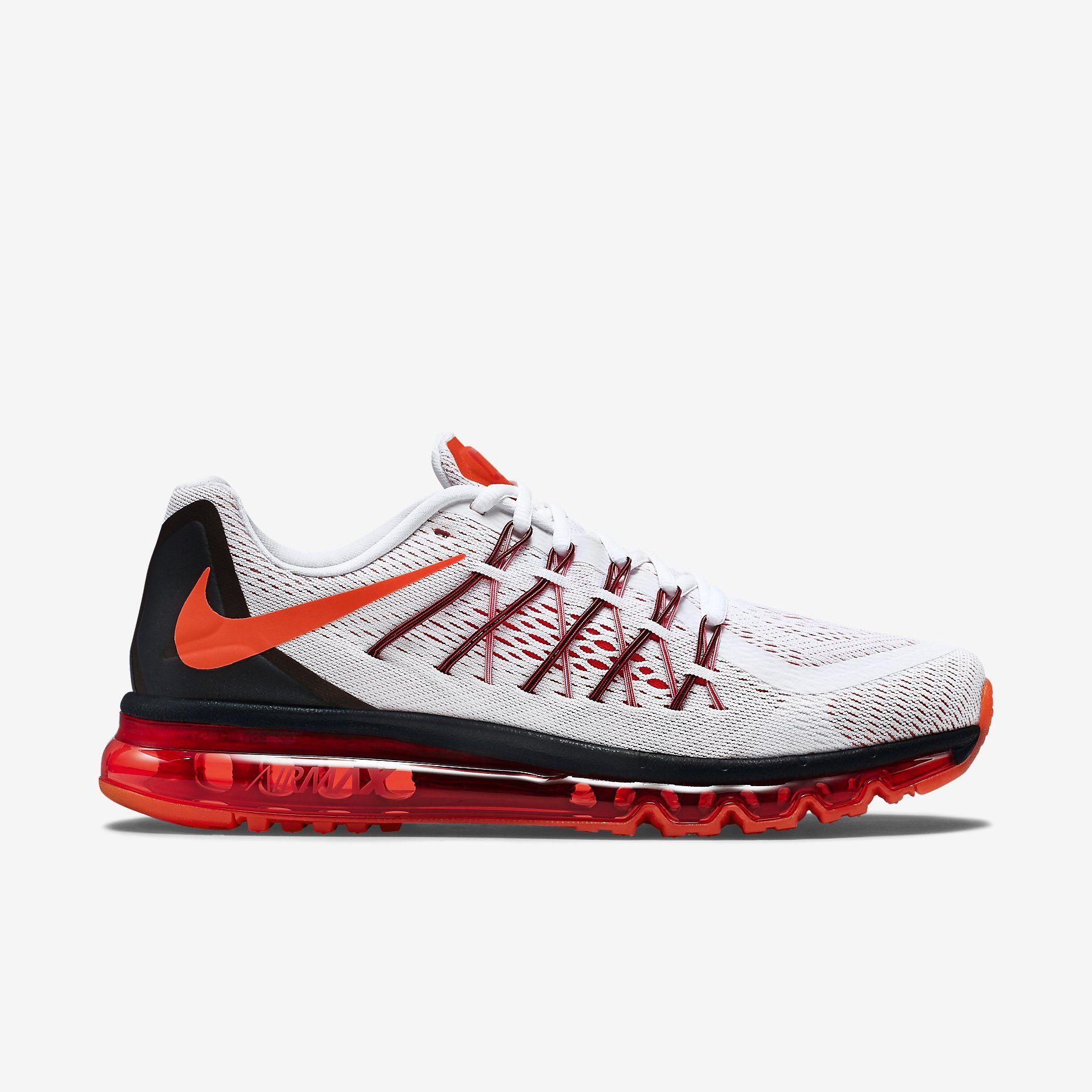Nike Air Max 2015 Men's Running Shoe. Nike Store Nike