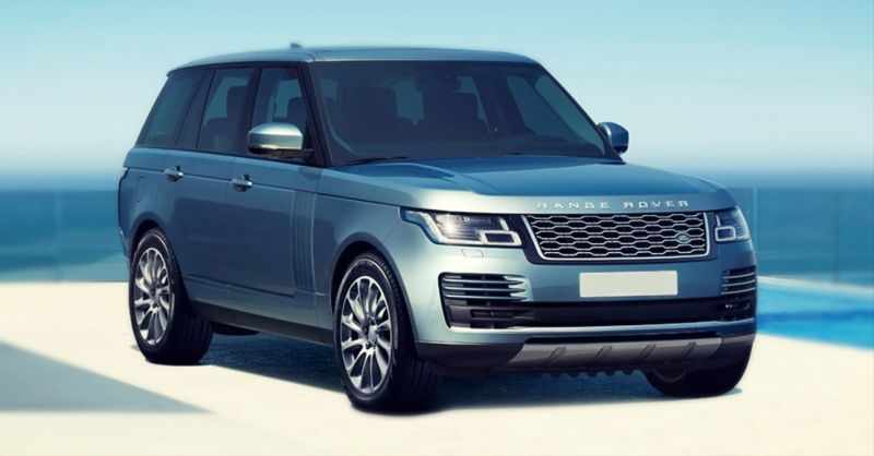 2019 Range Rover Vogue Facelift Review Range Rover Range Rover Hse Range Rover Supercharged