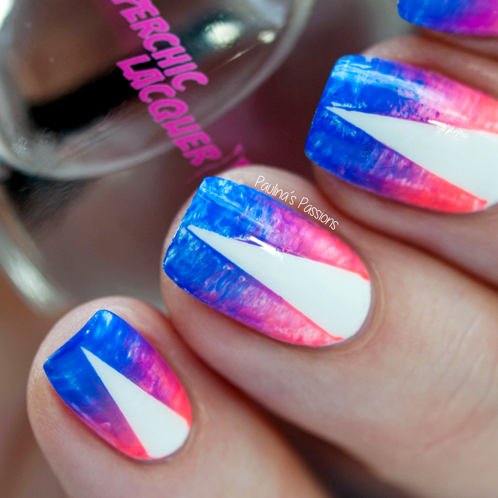 Fancy Nail Art Fan Brush Image Collection - Nail Paint Design Ideas ...