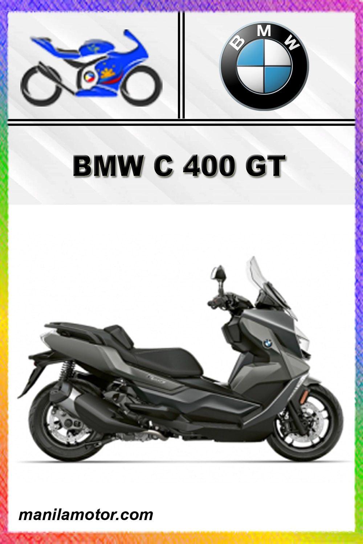 Bmw C 400 Gt Price In Bmw Kasama Philippines