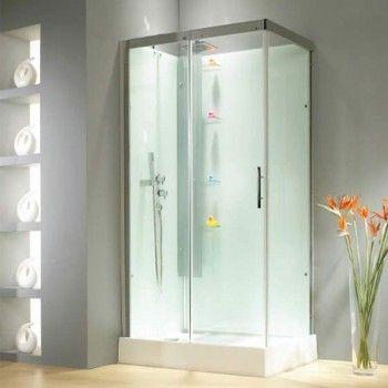 Fully Enclosed Shower fully enclosed shower | tiny bathroom | pinterest | shower