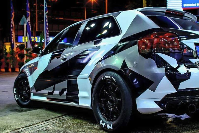 Pin by Promo Cars on Camo cars wrap | Pinterest | Cars, Car wrap and ...
