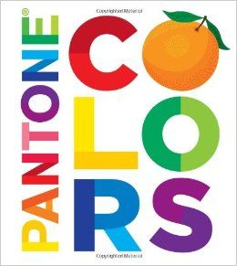 pantone color book - Color Book For Toddler