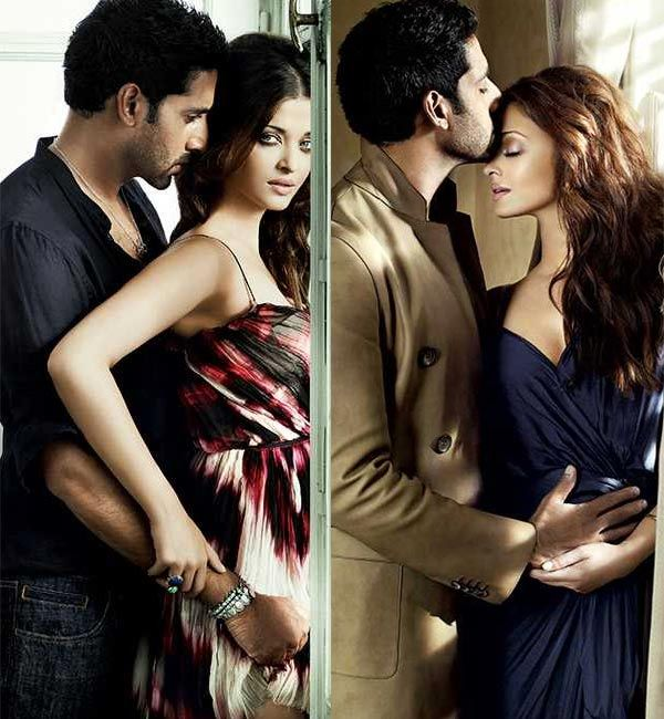 Aishwarya Rai Bachchan And Abhishek Bachchan When Do We Get To
