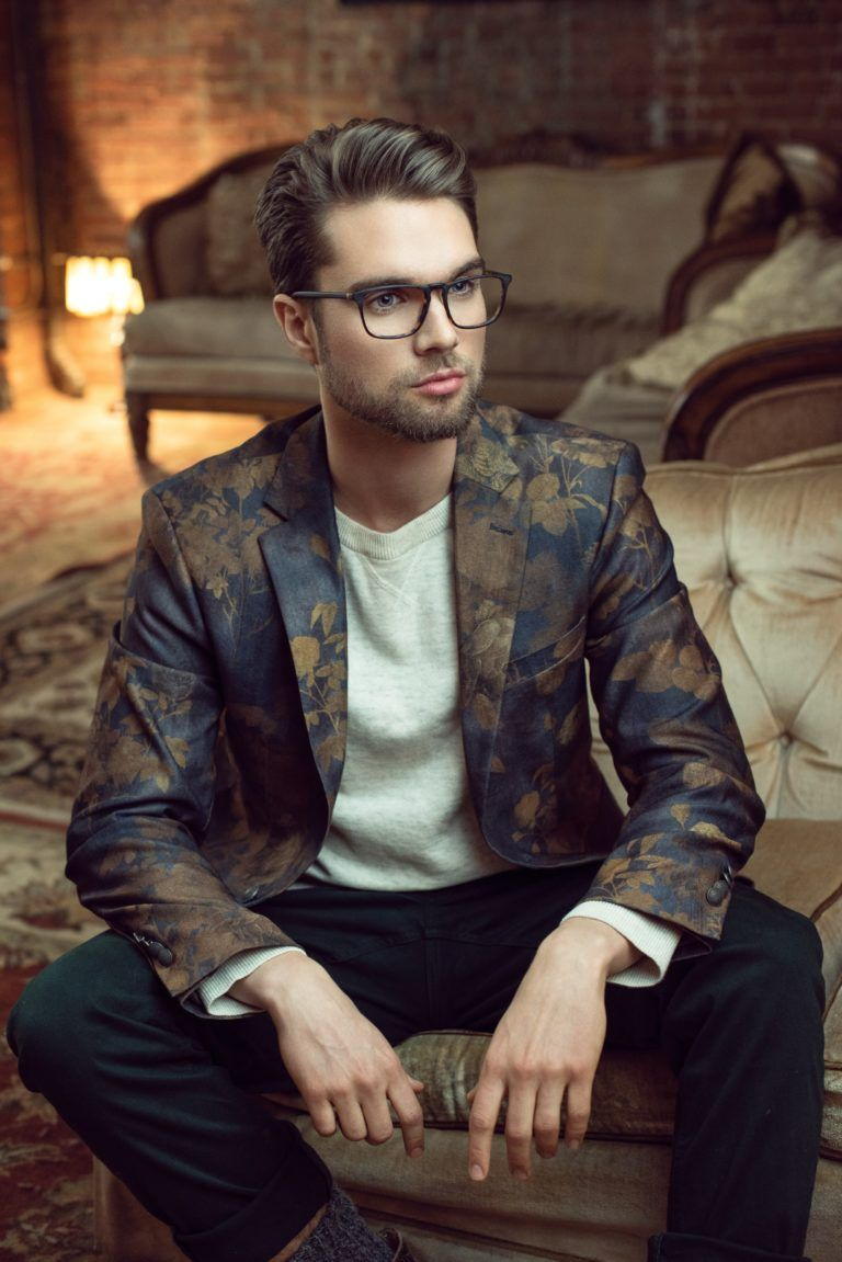 3f50c196ffce Top 10+ Best Men's Eyeglasses Frames to Raise Your Style in 2018 ...