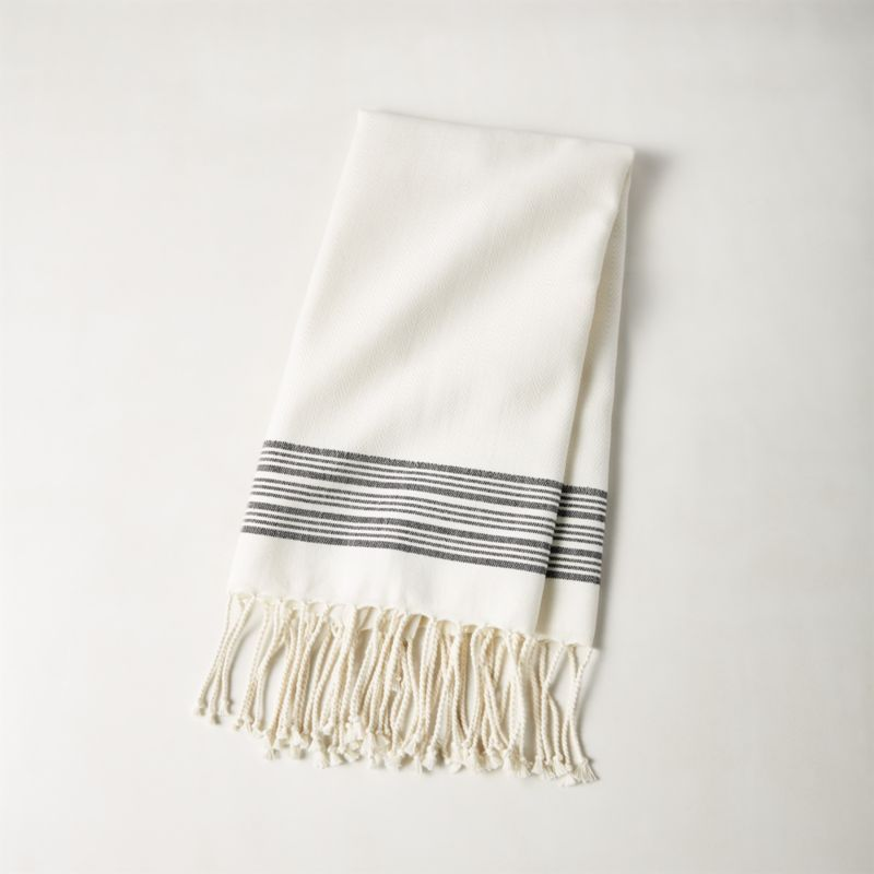 Catania Fringe Hand Towel Reviews Fringe Hand Towels