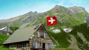 Hutte Seewlialp Schweiz Schonstes Land Der Welt Kleine Hutten