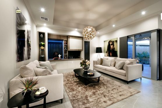 display home interiors. display homes interior house design plans