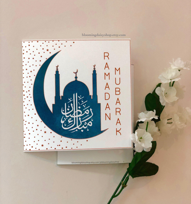 Eid Cards Ramadan Mubarak Cards Eid Mubarak Cards Eid Printables Happy Eid Islamic Gifts Eid Gifts Islamic Ramadan Diy Printables Eid Decor In 2020 Diy Eid Cards Eid Cards Ramadan Crafts
