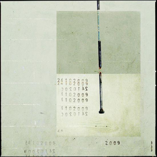"laflaneuse / ""24.10.2009"""