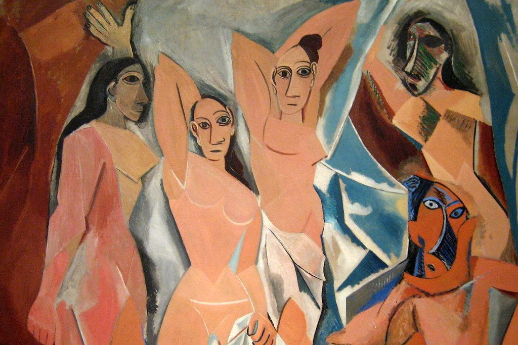 Cubism How Picasso And Others Broke From Tradition To Transform Modern Art
