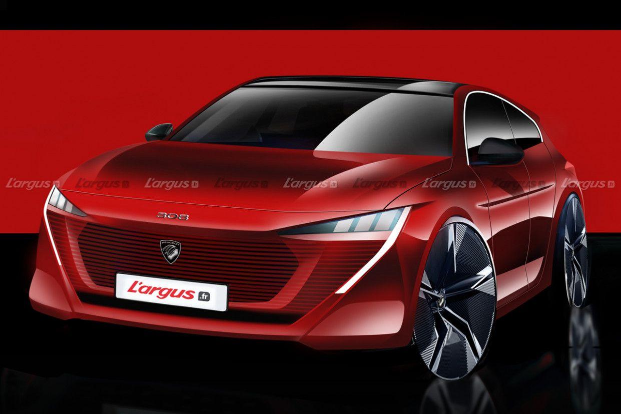 2021 Peugeot 308 New Evaluation
