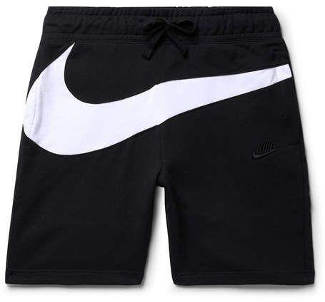 Da Uomo Nike NSW Club Jersey Pantaloncini Sport da Palestra-Leisure Wear