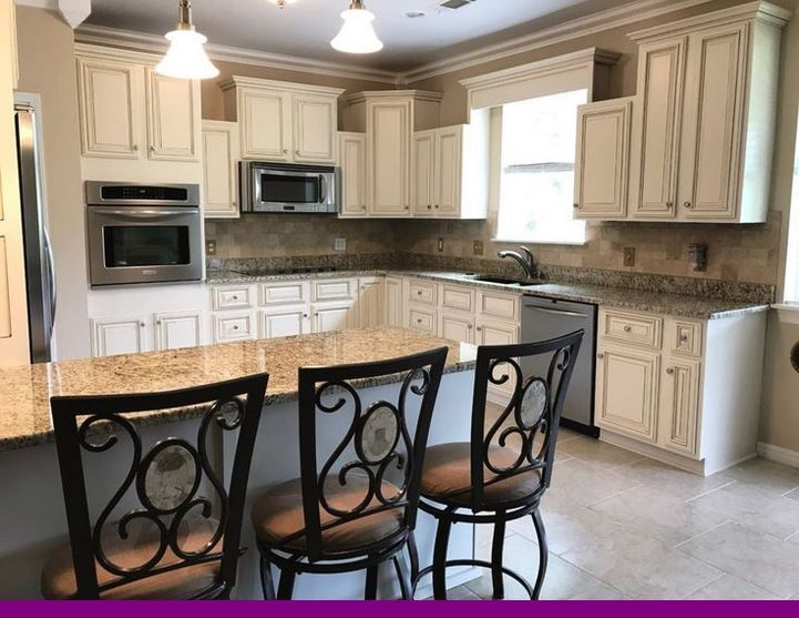 white kitchen paint color and stained kitchen cabinet colors rh pinterest com