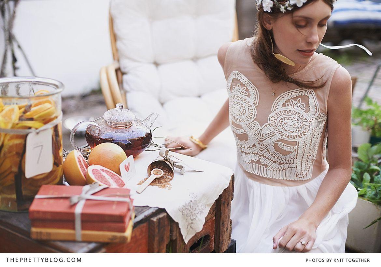 My big fat gypsy wedding dress with lights  Gypsy Elegance  Weddings and Wedding