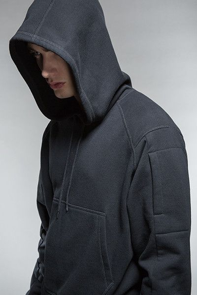 Image 3 of adidas Originals Berlin High Neck Sweatshirt