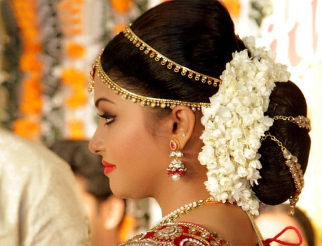 How To Maintain Your Wedding Hairstyle: Reception Hairstyles: How To Nail Your Wedding Look