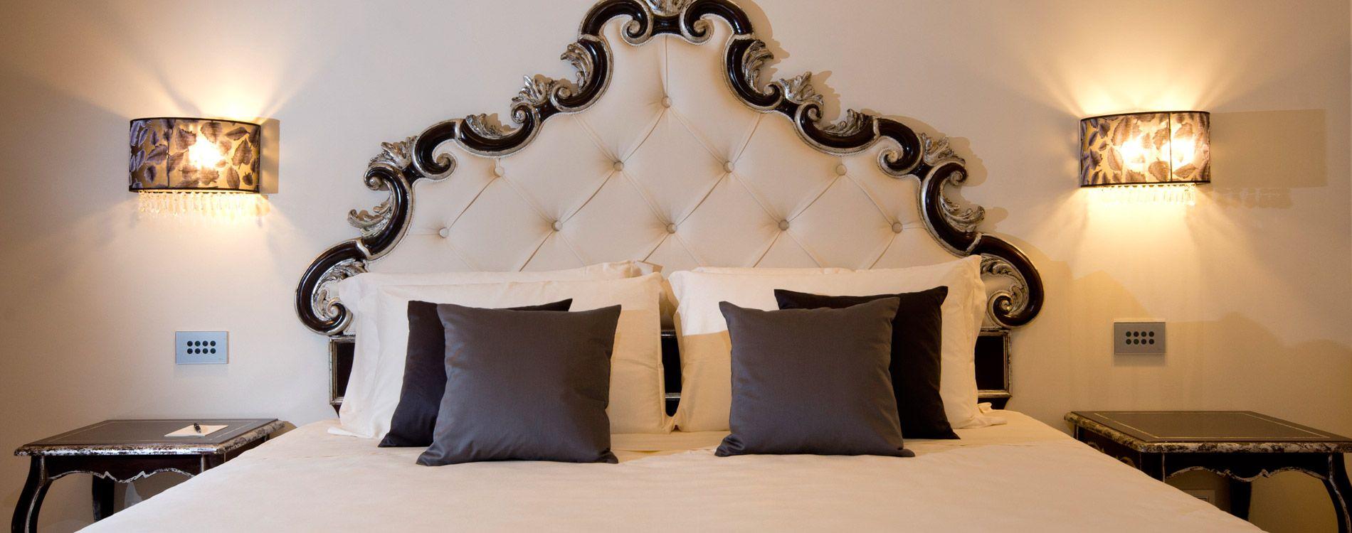 Grand Hotel da Vinci, Cesenatico *****5 Star Hotel