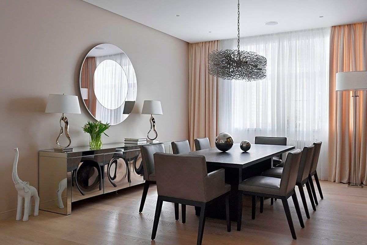 Wall Decor For Dining Room Lovely Various Inspiring Ideas Of The Stylish Yet Simple Dining Room Wal Dining Room Wall Decor Modern Dining Room Large Dining Room