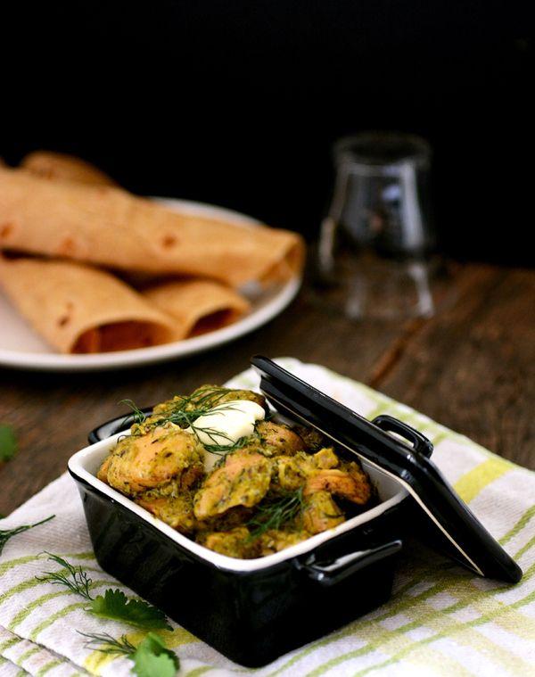Sour Cream Chicken Curry Sour Cream Chicken Recipes Curry Chicken Recipes