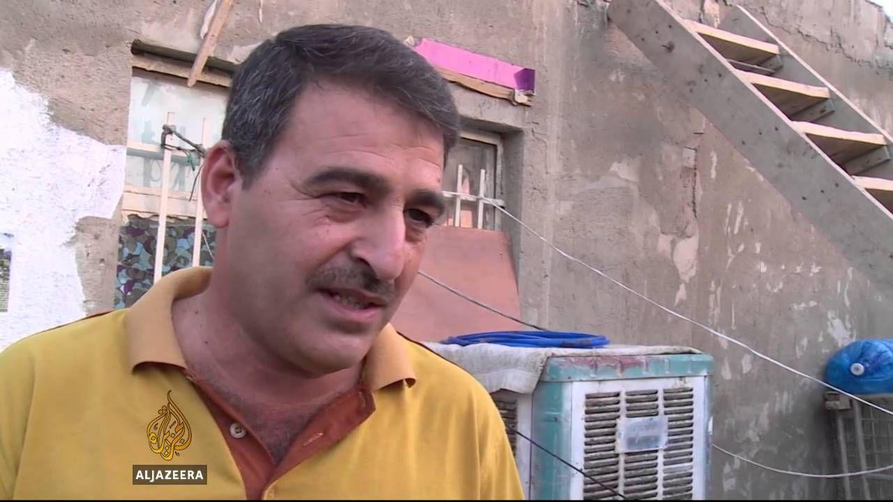 Blackwater guards convicted in iraq killings iraq