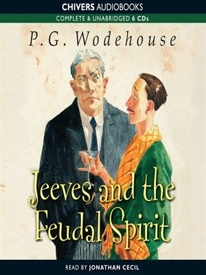 Who doesn't love Jeeves and Wooster?!?