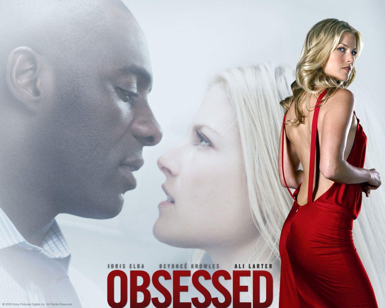 Ali larter has sex in obsessed
