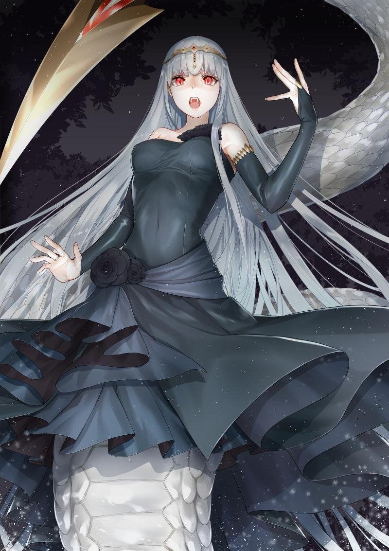 Monster Girl Quest Meerjungfrau