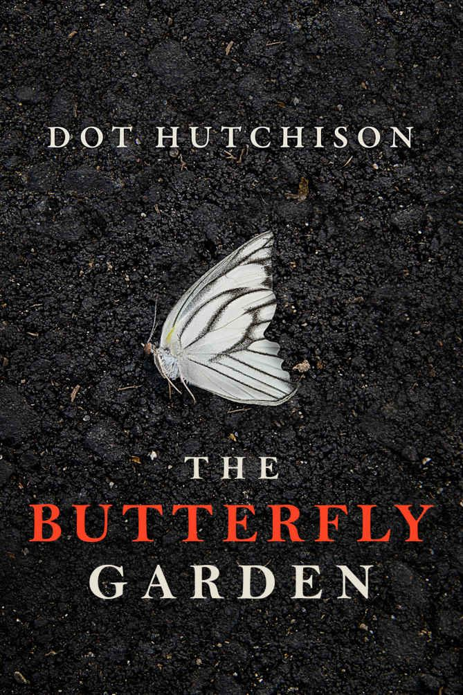 The butterfly garden ebook dot hutchison amazon kindle books fandeluxe Images