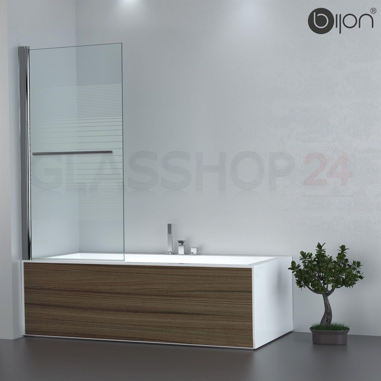 Duschtrennwand Badewanne Bauhaus Bathtub Bathroom
